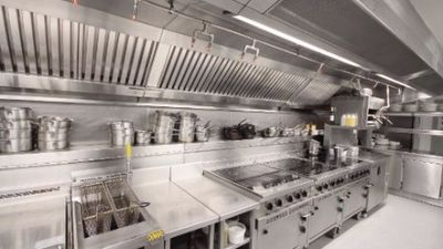 """Los Angeles Hood Cleaning 