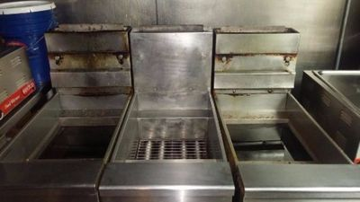 "Los Angeles Hood Cleaning | Kitchen Exhaust Cleaners 3415 Beswick St, Los Angeles, CA 90023 (213) 455-5499 https://losangeleshoodcleaning.com/ ""If you need restaurant hood cleaning in the Los Angeles area, look no further than Los Angeles Hood Cleaning 